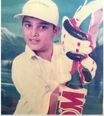 Parth-samthaan-childhood-photos