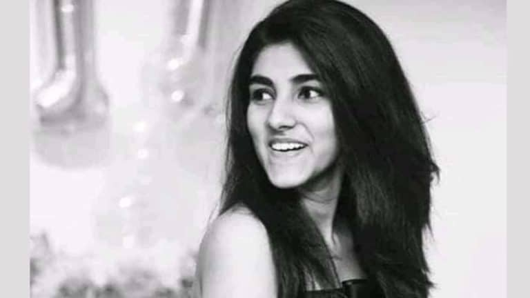 Sana Ganguly Tweet, Instagram, Wiki, Age, Photos, Education, and more