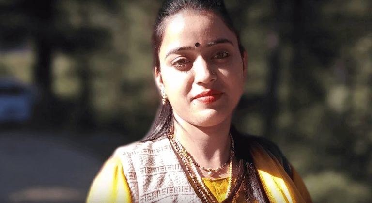 Reena Thakur BJP Leader, Wiki, Viral Video, Photos and More…