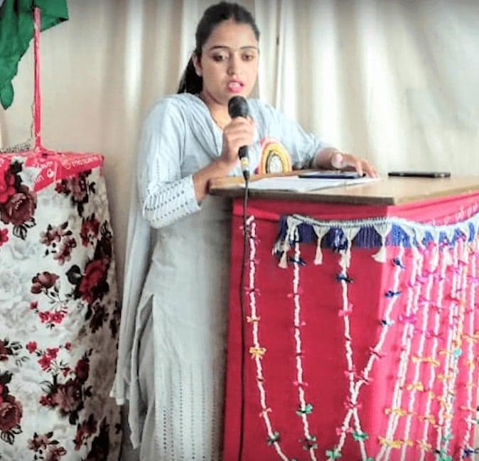 reena thakur viral video link