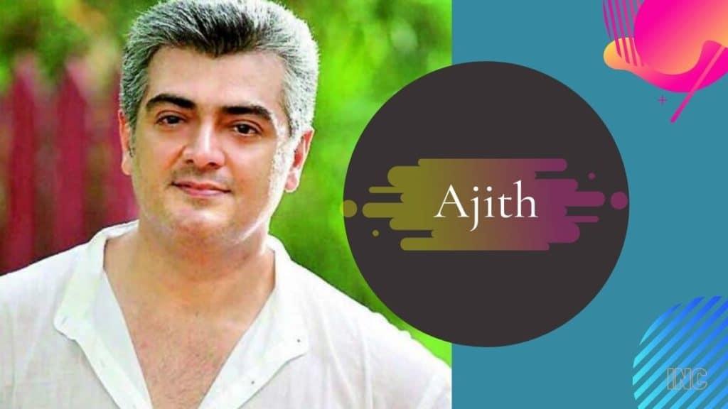 Ajith-Superstar