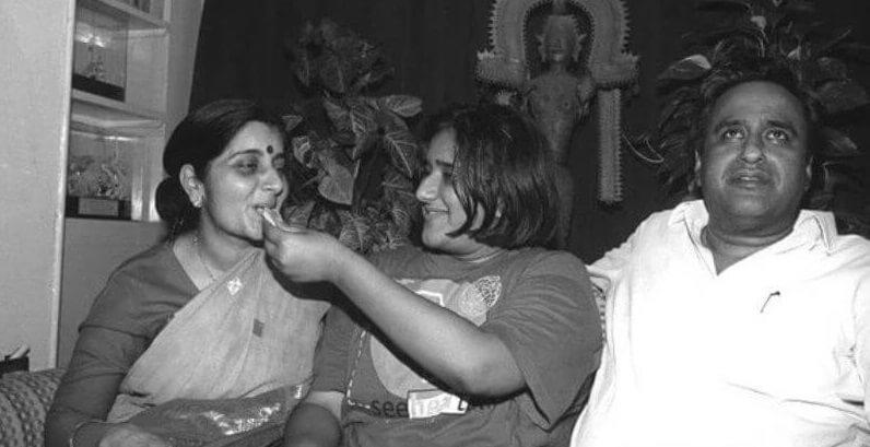 Bansuri-swaraj-family