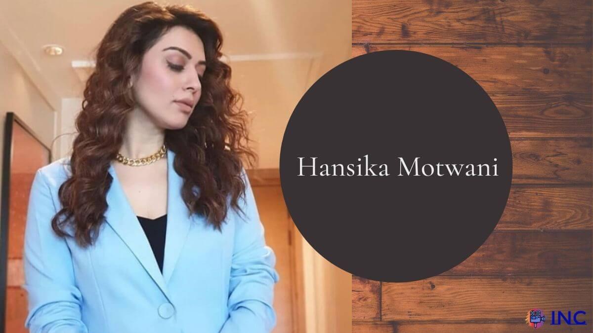 Hansika-Motwani