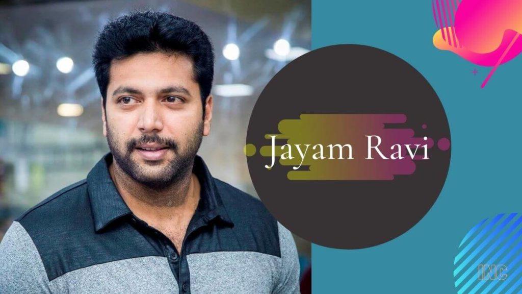Tamil -Actors