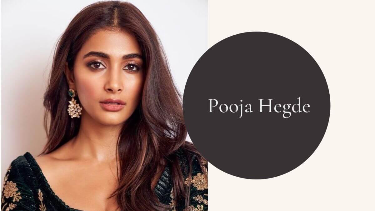 Pooja-Hegde