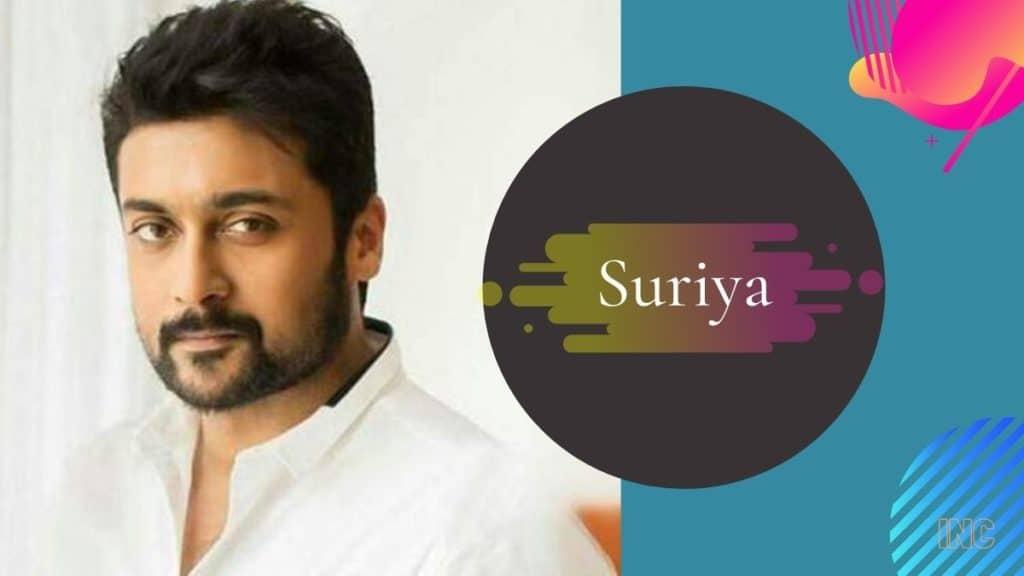 Suriya-tamil-star