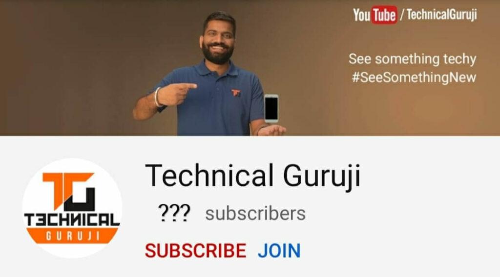 Technical-Guruji