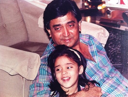 ritika-sajdeh-as-a-child