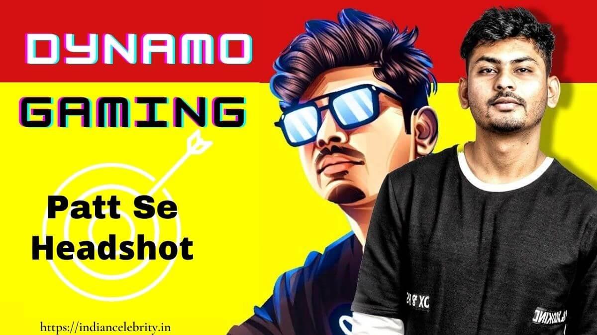 Dynamo-Gaming-Aaditya-Sawant
