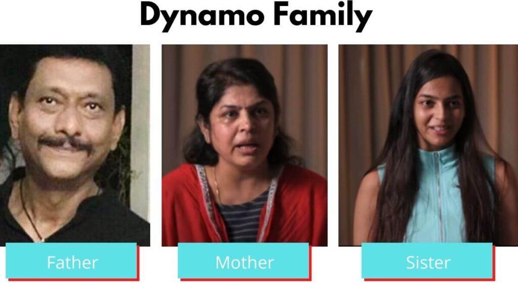 Aaditya-Sawant-family