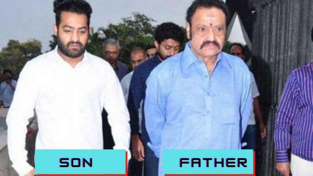 Junior-NTR-with-Nandamuri-Harikrishna