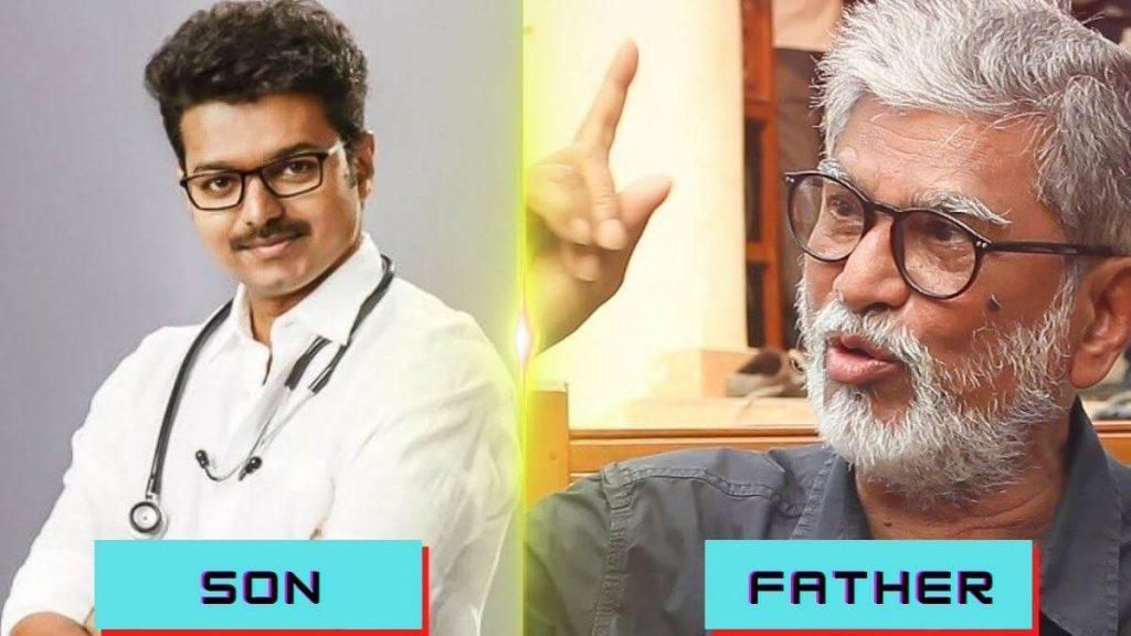 Vijay-enter-into-film-due-to-nepotism