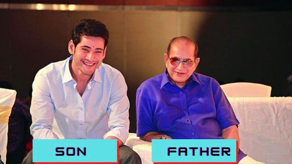 Mahesh-babu-with-his-father
