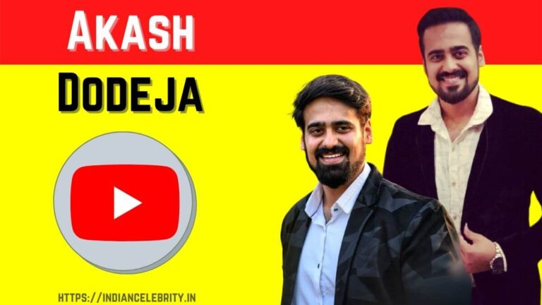 Akash Dodeja (Jadoo) Wiki, Age, Family, GF, Net Worth, Instagram & More