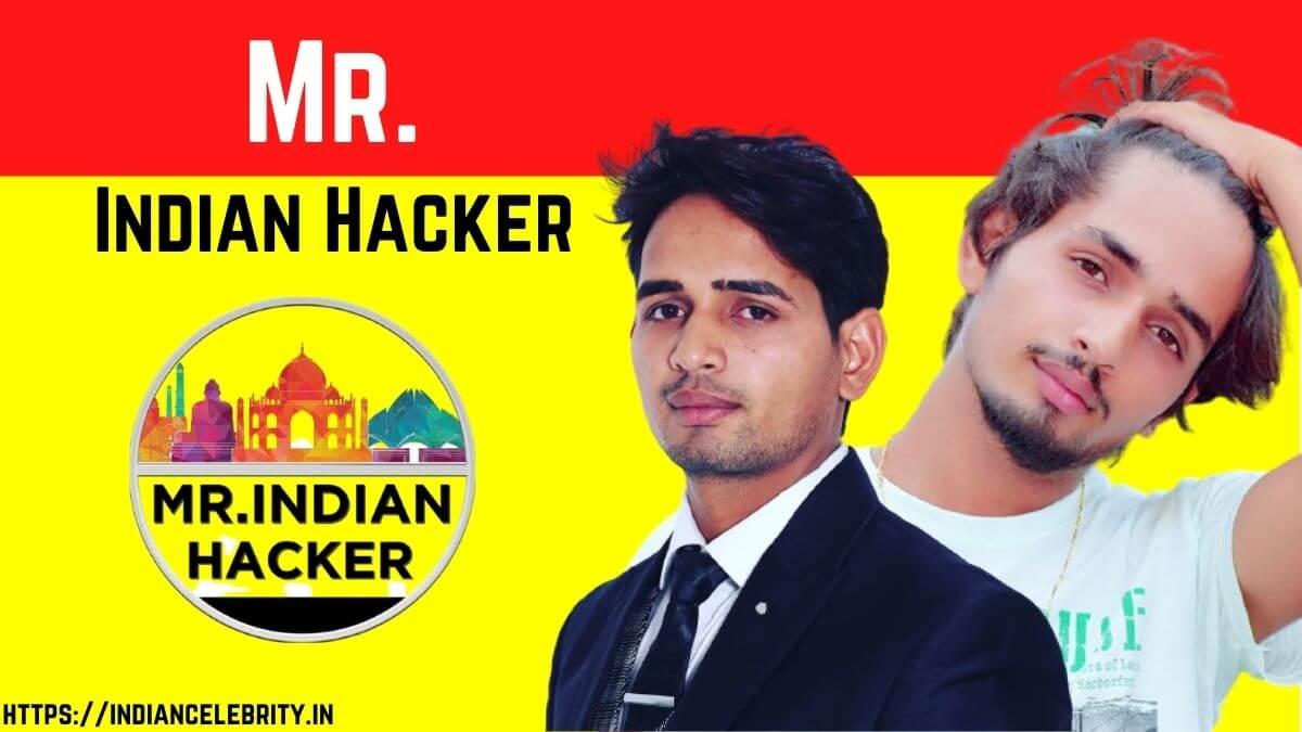 Mr-Indian-Hacker