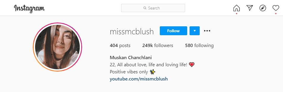 Miss-McBlush-Instagram