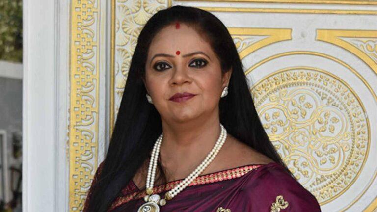 Rupal Patel (Kokila Modi) Wiki, Age, Family, Salary, Biography, Viral Video