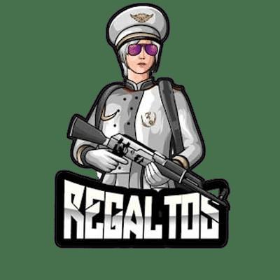 Soul_ReGaLtos_Logo