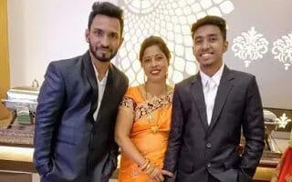 Ujjwal-Gamer-family