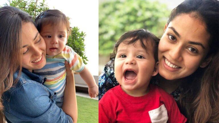 Zain Kapoor (Shahid Kapoor's Son) Age, Wiki, Family, Pics, Net Worth