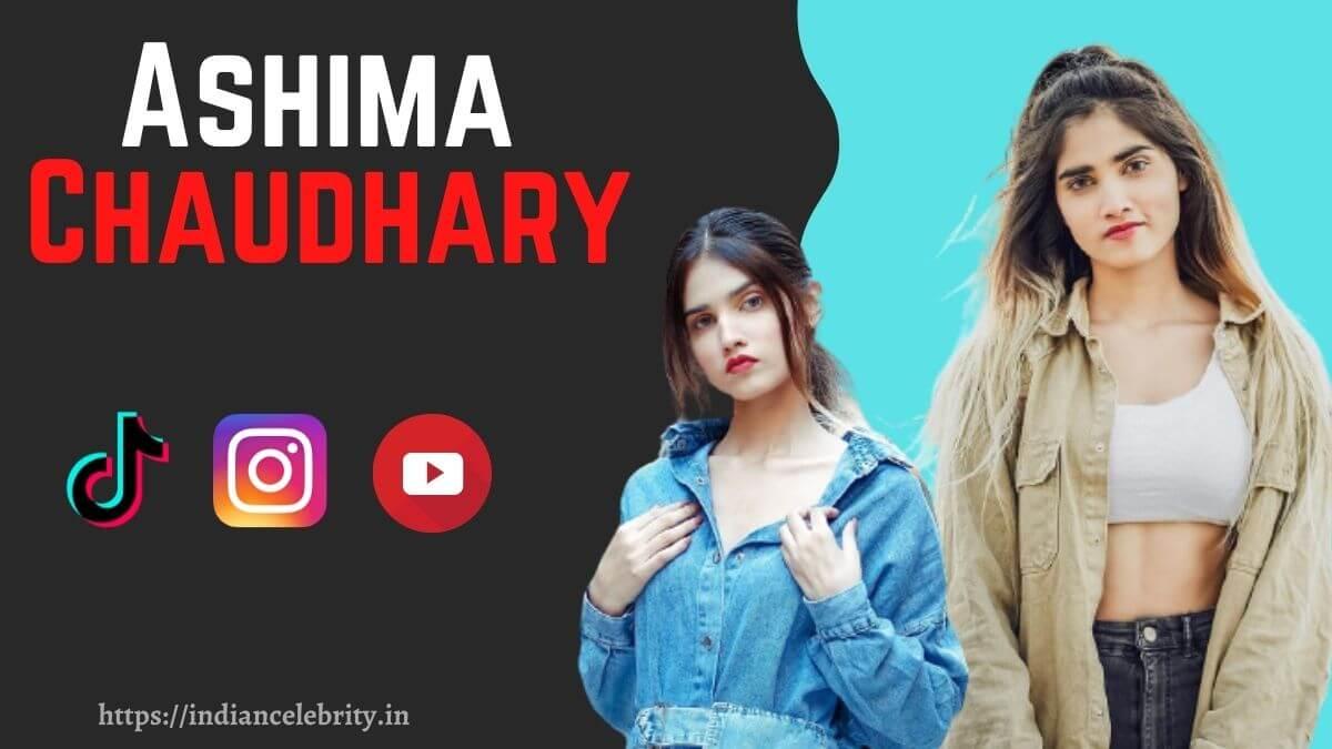 Ashima-Chaudhary-age