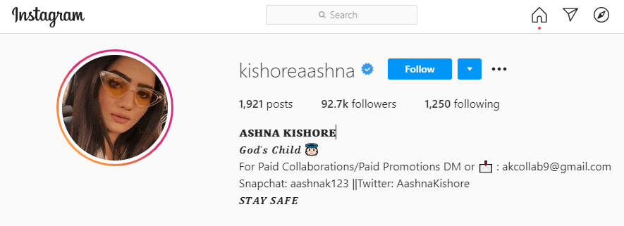 Ashna-kishore-Instagram
