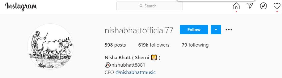 Nisha-Bhatt-Instagram