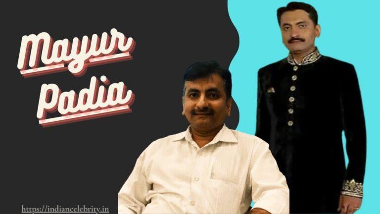 Mayur Padia (Disha Vakani's Husband) Wiki, Age, Net Worth, Daughter
