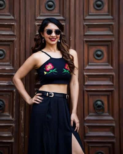Pooja-Banerjee-Hot