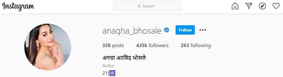 Anagha-Bhosale-Instagram
