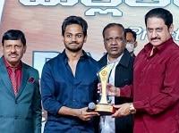 Padmamohana-YouTube-Awards